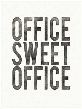Gallery print  Office Sweet Office - Wild Apple Portfolio