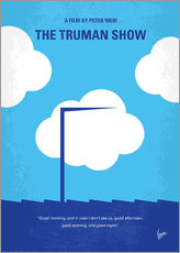 Wall sticker  The Truman Show - chungkong