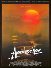 Acrylic print  Apocalypse Now - Entertainment Collection
