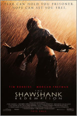 Gallery print  The Shawshank Redemption - Entertainment Collection