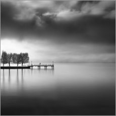 Acrylic print  After the storm - George Digalakis