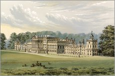 Gallery print  Wentworth Woodhouse - Alexander Francis Lydon