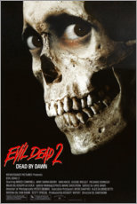 Acrylic print  Evil Dead II - Entertainment Collection