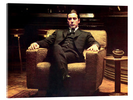 Acrylic print  The Godfather II