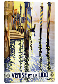 Canvas print  Italy - Venice - Travel Collection