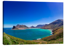 Canvas print  Hout Bay, Cape Town, South Africa - Stefan Becker