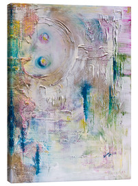 Canvas print  YingYang - Diana Linsse
