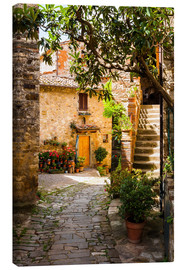 Canvas print  Rural Tuscany, Italy - Reiner Würz