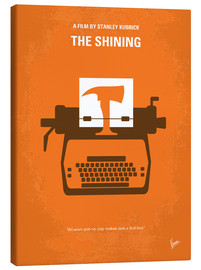 Canvas print  The Shining - chungkong