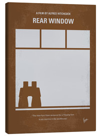 Canvas print  Rear Window - chungkong