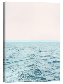 Canvas print  Sea breeze - Uma 83 Oranges