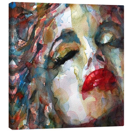 Canvas print  Last Chapter, Marilyn Monroe - Paul Lovering