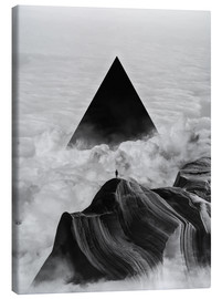 Canvas print  We never had it anyway - Adam Priester