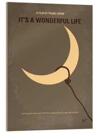Acrylic print  Its a Wonderful Life - chungkong
