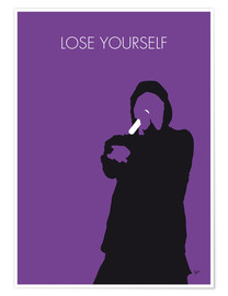 Premium poster Eminem - Loose Yourself