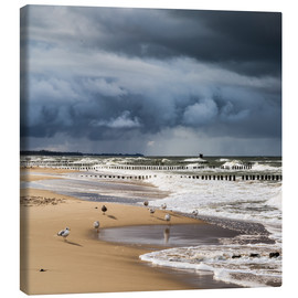 Canvas print  Sea - Baltic Sea - Mikolaj Gospodarek