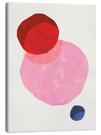 Canvas print  Eclipse - Tracie Andrews