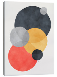 Canvas print  Sphera - Tracie Andrews