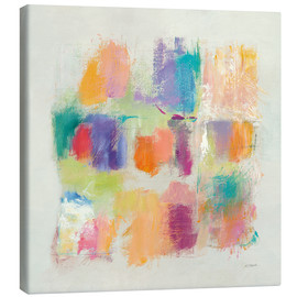Canvas print  Popsicles III - Mike Schick