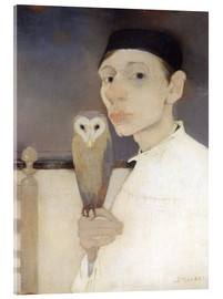 Acrylic print  Jan Mankes - Jan Mankes