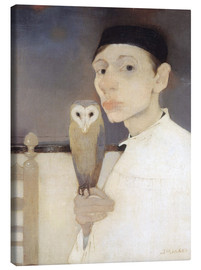Canvas print  Jan Mankes - Jan Mankes
